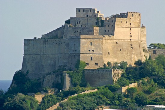 Museo Archeologico dei Campi Flegrei al Castello di Baia
