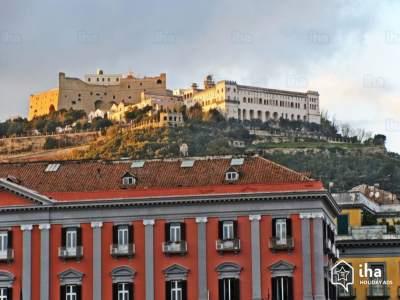 Visita Castel Sant'Elmo