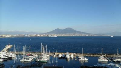 What to see in Naples for FREE