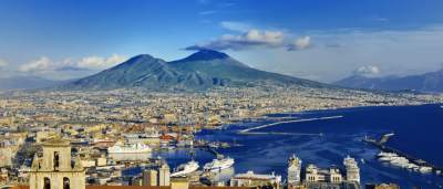 Historic center of Naples. Tips for a Walk