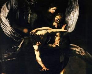 Pio Monte della Misericordia | Caravaggio a Napoli | sette opere di Misericordia