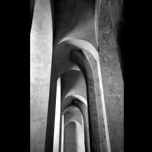 Sotterranei Gotici di San Martino, Napoli. (info, orari, prezzi, biglietti)