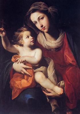 S. Maria degli  Angeli a Pizzofalcone