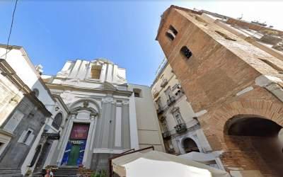 La Pietrasanta. Un microcosmo per comprendere Neapolis